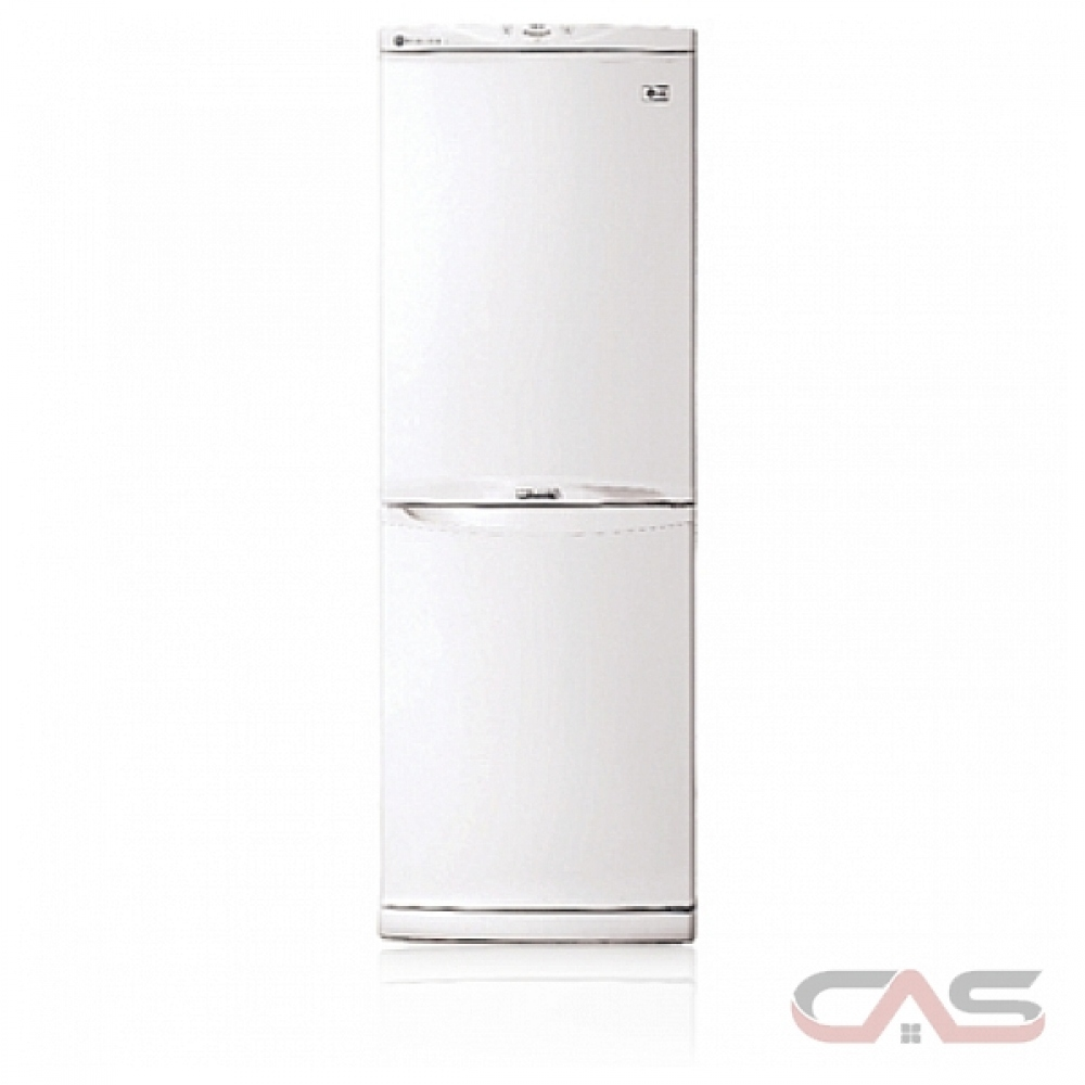 Small Freezer Canada Gr 389r Lg Refrigerator Canada Best Price Reviews And Specs
