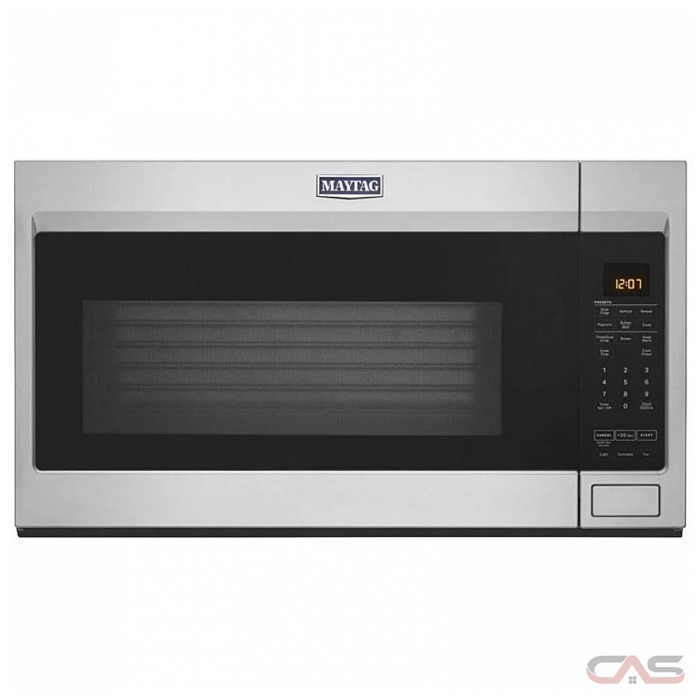 Ymmv4207jz Maytag Microwave Canada Sale Best Price Reviews And Specs Toronto Ottawa Montréal Vancouver Calgary
