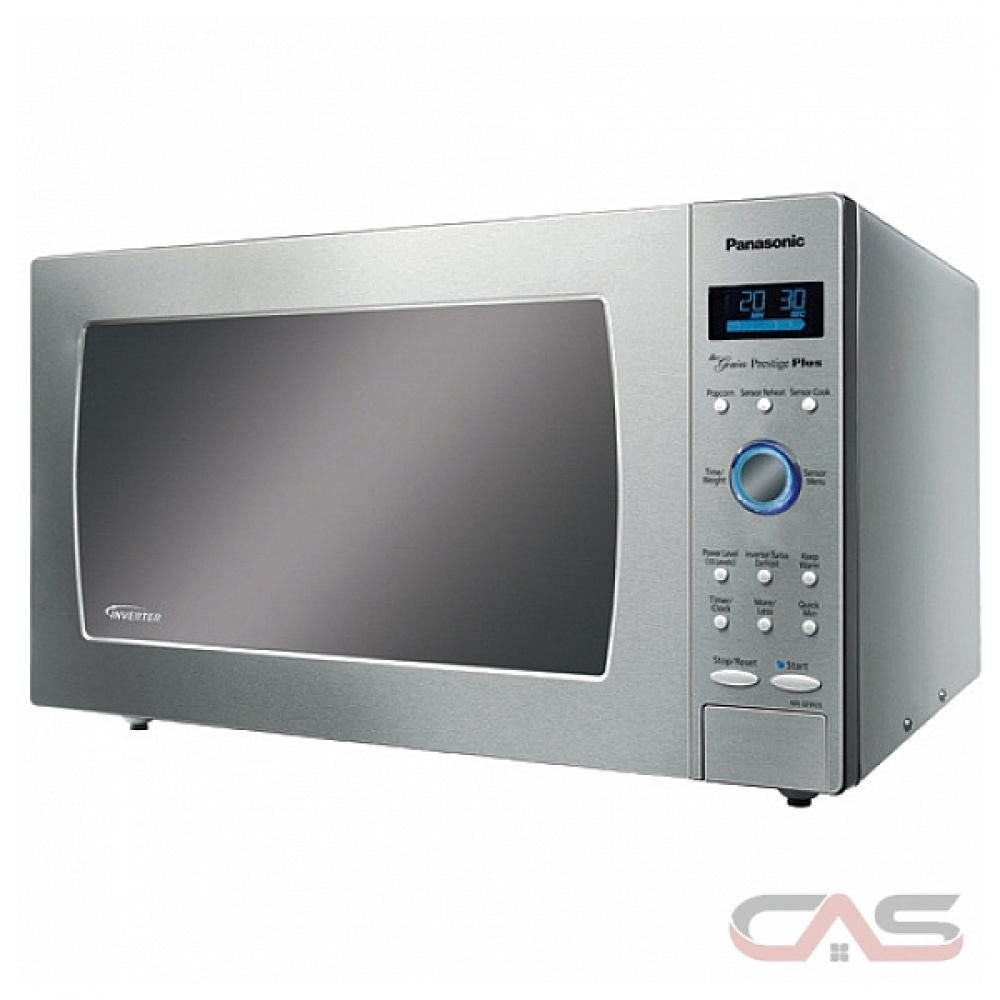Nnse992s Panasonic Microwave Canada Sale Best Price Reviews And Specs Toronto Ottawa Montréal Vancouver Calgary