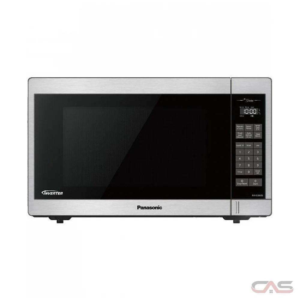 Nnsc669s Panasonic Microwave Canada Sale Best Price Reviews And Specs Toronto Ottawa Montréal Vancouver Calgary