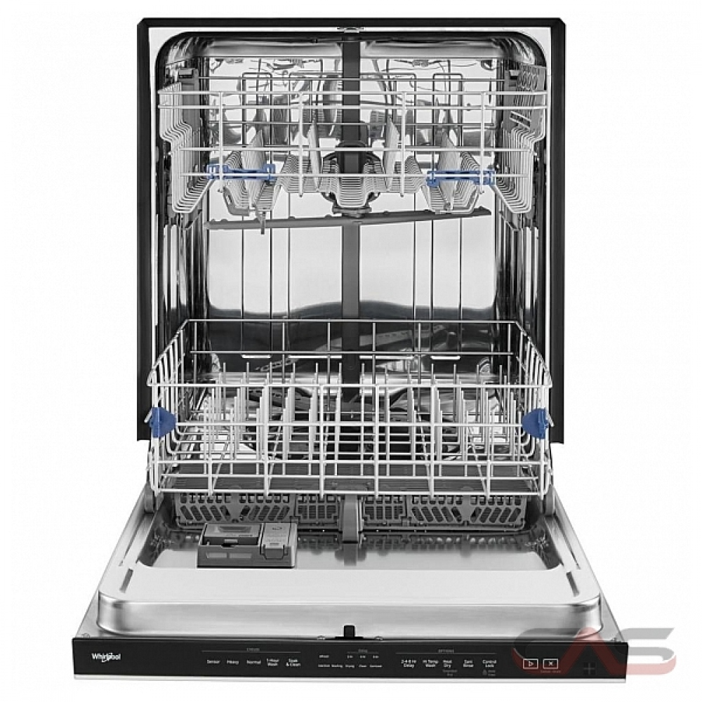 Whirlpool Dishwasher Parts Canada Wdta50sahw Whirlpool Dishwasher Canada Best Price Reviews And