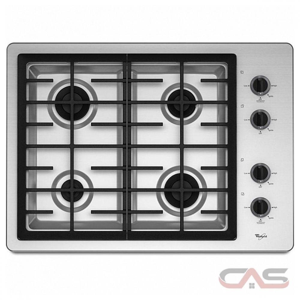 Whirlpool Countertop Stove W5cg3024xs Whirlpool Cooktop Canada Best Price Reviews And