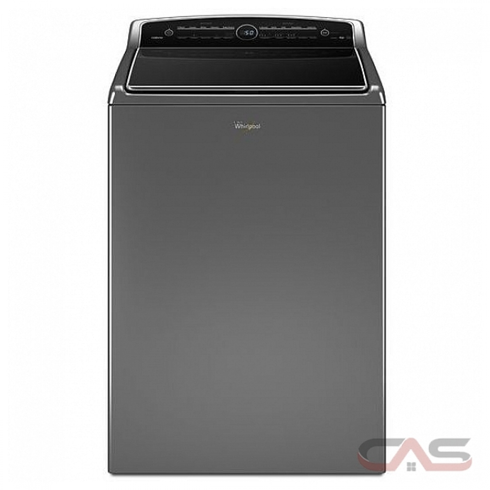 Whirlpool Appliances Canada Wtw8500dc Whirlpool Washer Canada Best Price Reviews And Specs