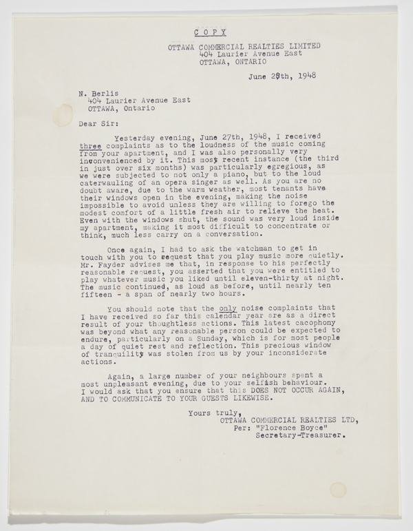 Noise Complaint Letter Free Sample Letters Bringing Forgotten Women Artists Back To Light