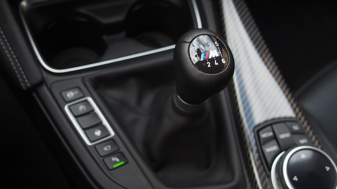 Bmw 116i 2006 Interieur Review: 2015 Bmw M4 Coupe | Canadian Auto Review