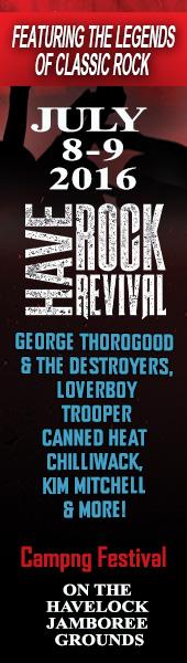 Haverock Revival