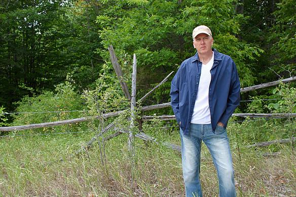 Jim Levatte fence 2