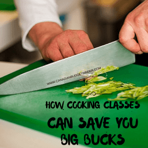 HOW COOKING CLASSES