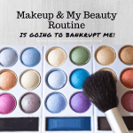 Makeup And My Beauty Routine Is Going To Bankrupt Me : The Saturday Weekend Review #191