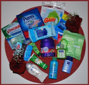 free product samples Canada