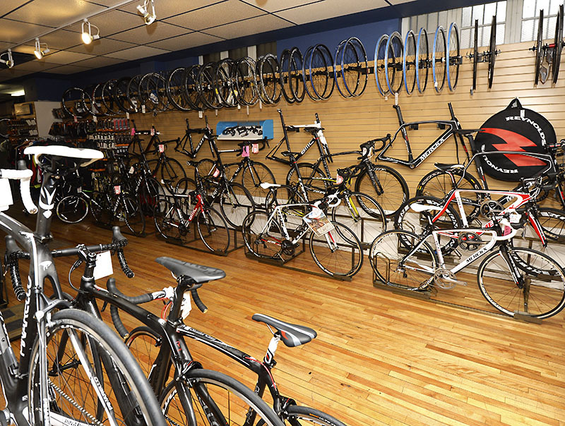 Canadian Cyclist Daily News - Cycle Shop