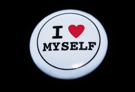 Loving Myself Meaning