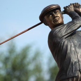 Crowne Plaza Invitational at Colonial- Round Three