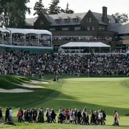 PGA TOUR - 2006 Canadian Open - Final Round