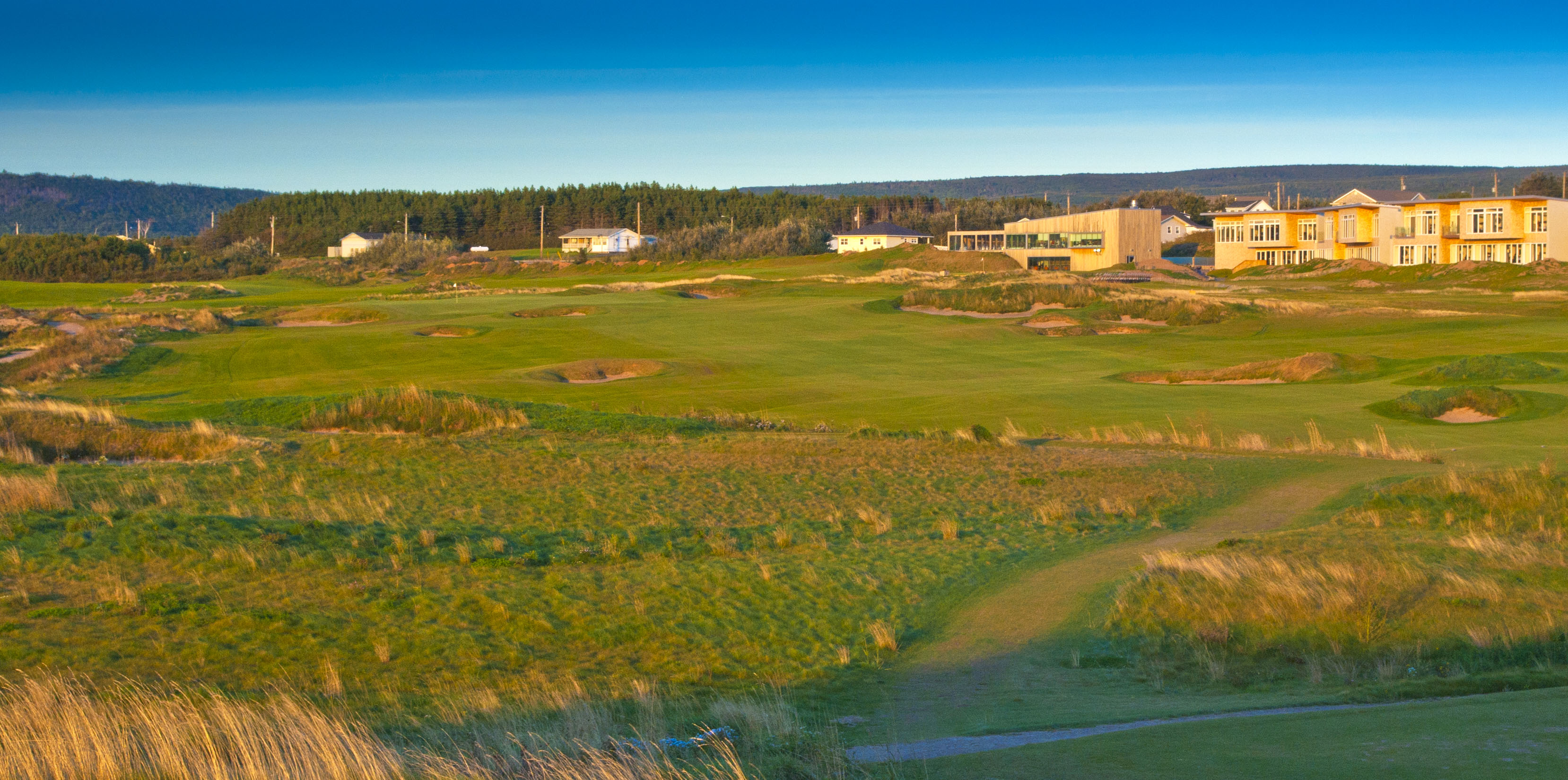 In photos cabot links for Cabot