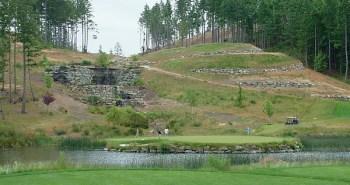 Bear Mountain: Nine holes to close?