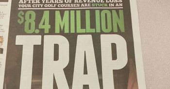 winnipeg golf