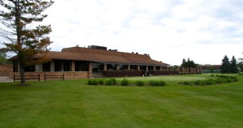 Lakewood Shores Resort Golf Clubhouse