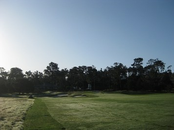 The openers at Cypress Point are solid, if somewhat unspectacular.