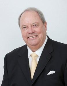 TGA London co-owner Joe Barnes.
