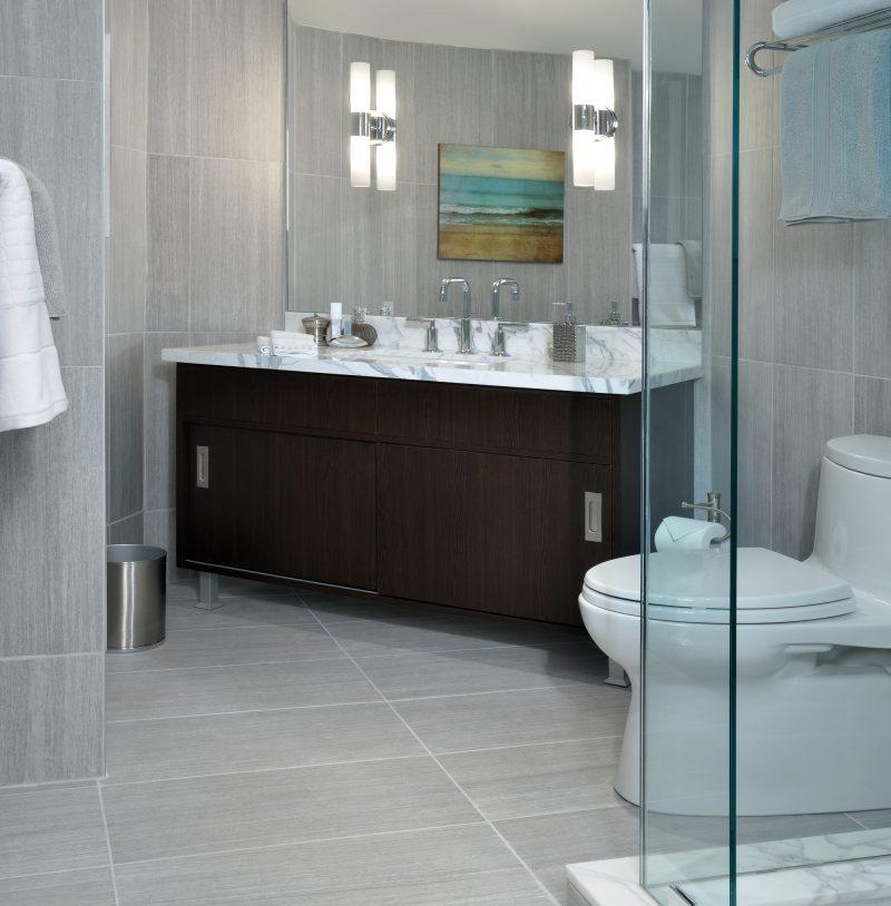 Bathroom Renovation Budget Breakdown - Home Trends Magazine - renovations on a budget