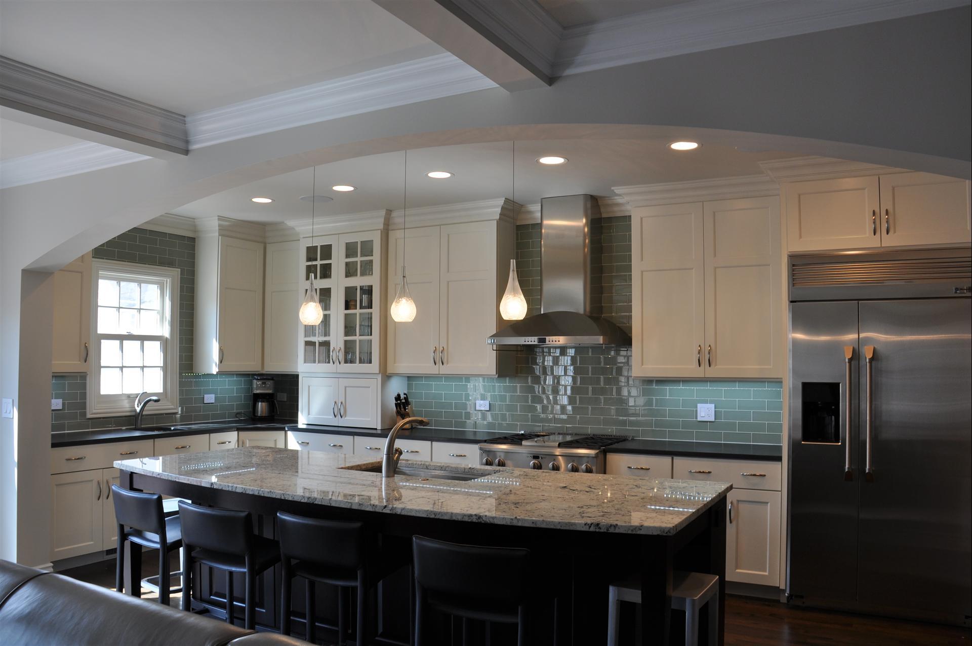 kitchen renovation kitchen remodeling chicago