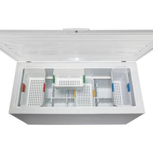 22 Cu. Ft. Chest Freezer - White FFFC22M6QW