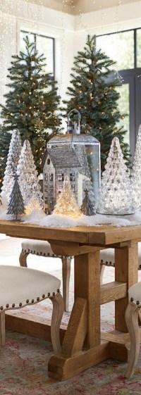 Rustic Christmas Decorating Ideas| Country Christmas Decor