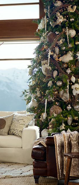 Connie Perdomo (aiden2631) on Pinterest - simple christmas tree decorating ideas