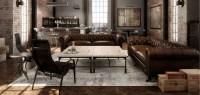 Rustic Home Decorating Design Ideas