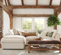 Rustic Decorating Ideas | Modern Rustic & Farmhouse Industrial