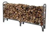 Yardworks Firewood Rack, 8-ft | Canadian Tire