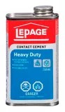 Lepage Heavy Duty Contact Cement 30 Ml Canadian Tire - Lepage Ultra Gel