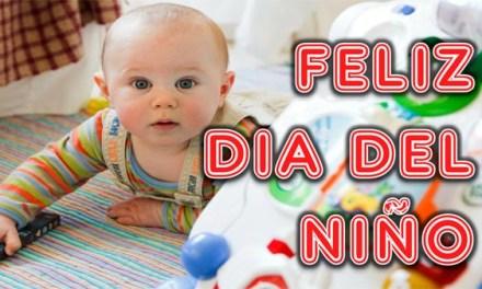 Feliz dia del NIÑO, Frases del dia del Niño