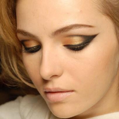 maquillaje de noche 13