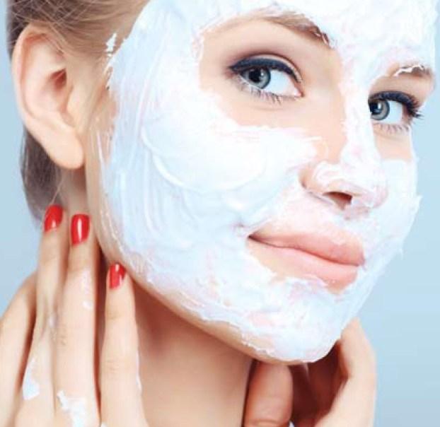 mascarillas para el acné 2