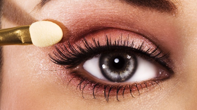 Maquillaje de ojos como maquillar tus ojos paso a paso for Como maquillar ojos ahumados paso a paso