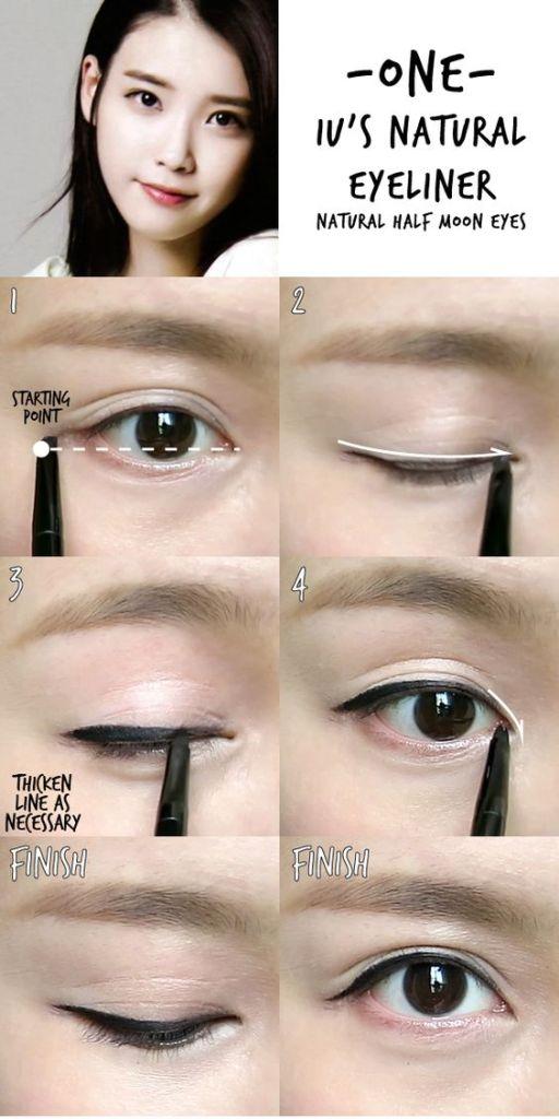 Maquillaje Coreano Claves Para Un Look Al Estilo De Corea