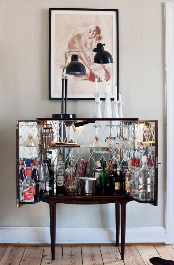mini bar en casa 11