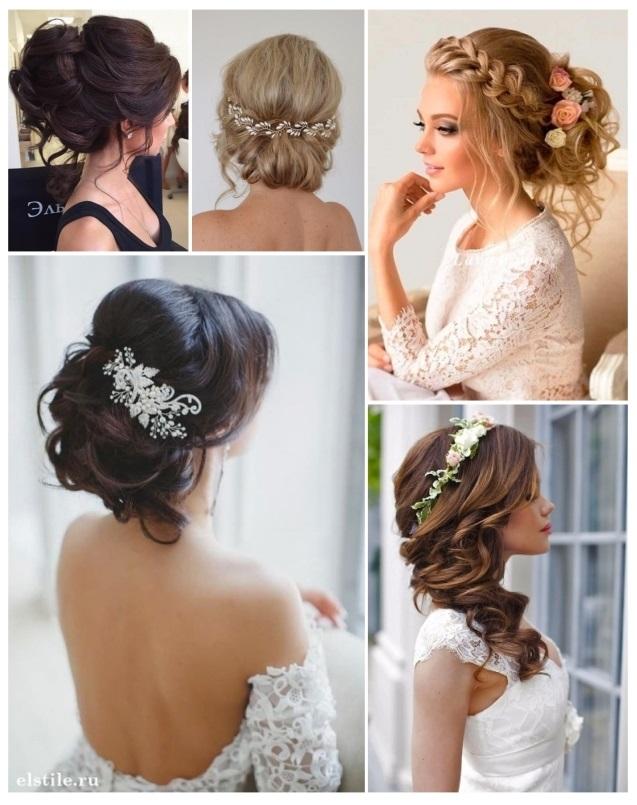 peinados faciles y bonitos de moda