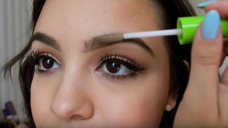 Como hacer crecer las cejas rápido (MÉTODO 100% EFECTIVO)