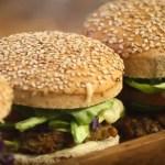 hamburguesas de lentejas paso a paso