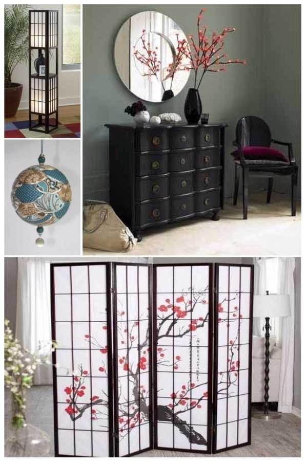Como decorar al estilo japones ideas para casas estilo for Como decorar minimalista