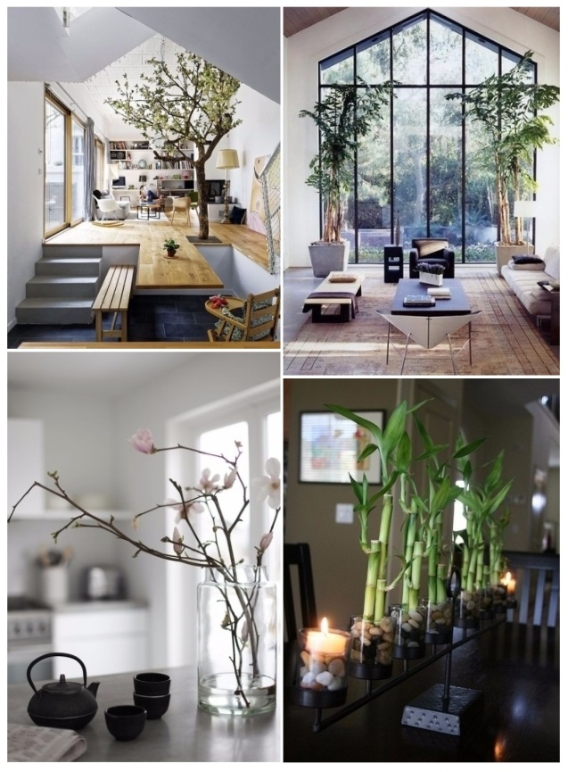 Como decorar al estilo japones ideas para casas estilo for Ideas como decorar mi casa