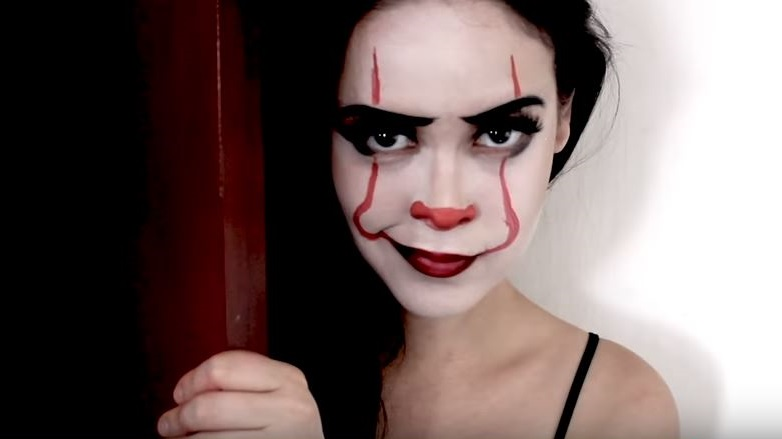 maquillaje de It 2017