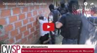 Mediante un exhorto remitido por la Justicia santafesina, se llevó a cabo este viernes, una diligencia de allanamientos en una vivienda localizada en Beumont al 500 donde fue detenido el […]