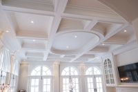 Coffered Ceilings Are Within Reach - Canamould.com