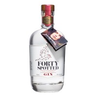 Review: Forty Spotted Gin