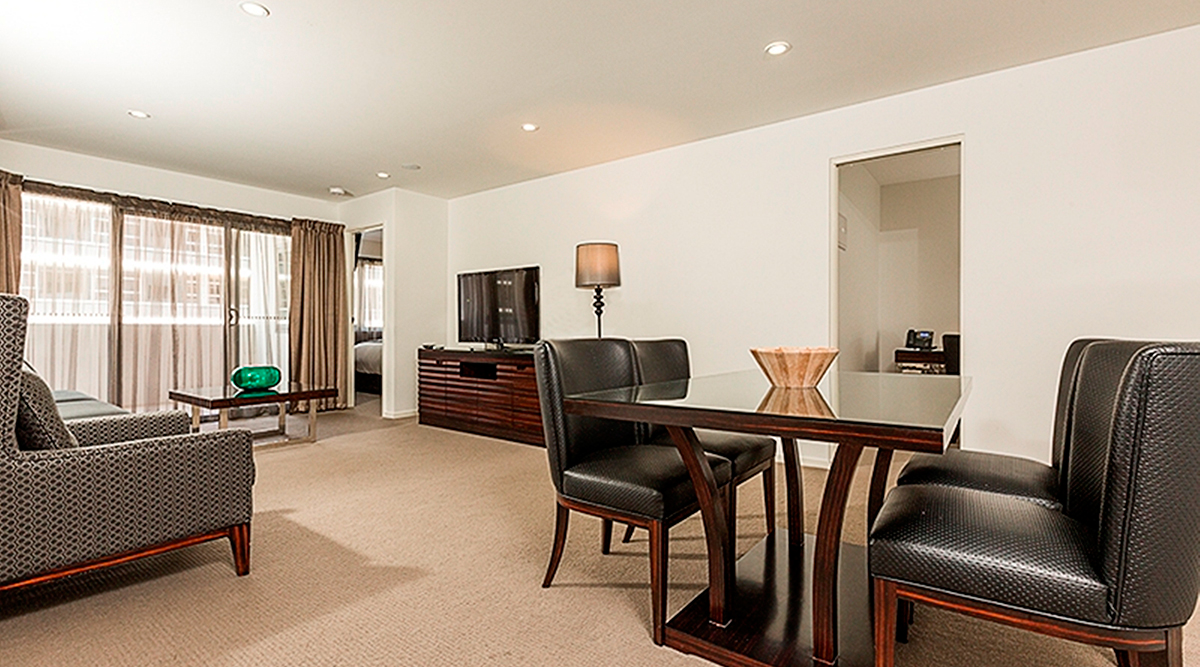 2 Bedroom Accommodation Canberra Brand New 4 5 Star Serviced Apartments Canberra Rex Hotel