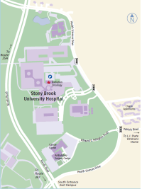 Directions | Stony Brook Cancer Center